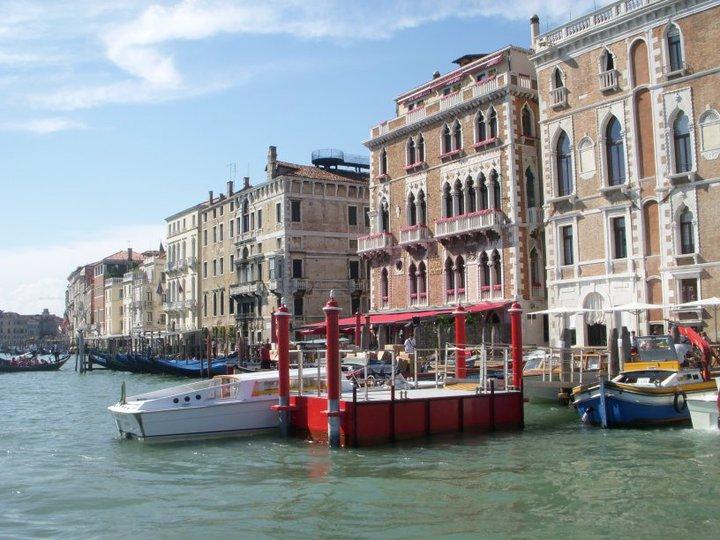 Ταξίδι Στη Βενετία – Απολαυστικός λαβύρινθος, πόλη-μουσείο ή σταθμός των ερωτευμένων; : Ταξίδι