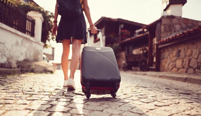 Αυτές είναι οι 10 καλύτερες πόλεις για να αποδράσεις το Σαββατοκύριακο – Ετοίμασε το διαβατήριό σου! : Ταξίδι