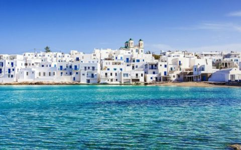 Instagram – Πώς μοιάζει το ελληνικό καλοκαίρι στο γνωστό social media : Ταξίδι