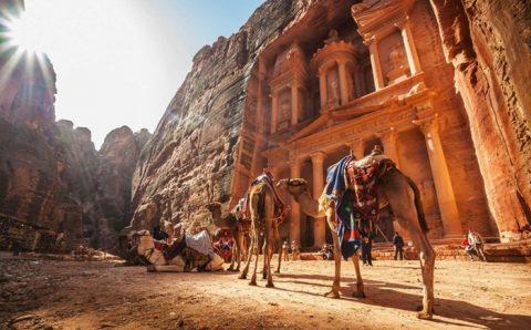 12 γεμάτοι ήλιο προορισμοί για κάθε μήνα του έτους – Ή αλλιώς πώς θα επιλέξεις το σωστό μέρος, τον σωστό μήνα : Ταξίδι