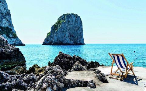Αν ποτέ βρεθείς στο μαγευτικό Κάπρι, να τι να κάνεις – Το διαμάντι της Τυρρηνικής Θάλασσας είναι μια πανέμορφη προσιτή πολυτέλεια. : DAILY NEWS