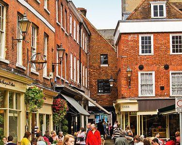 Χάμπσαϊρ – Η βρετανική κομητεία που αξίζει να ανακαλύψετε : Ταξίδι