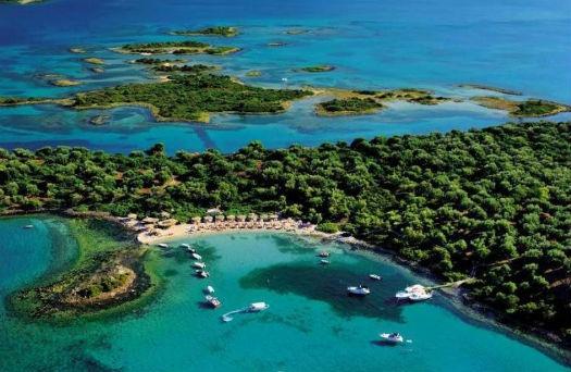 Λιχαδονήσια – Όσα δεν ξέρεις για την Καραϊβική της Ελλάδας : Ταξίδι