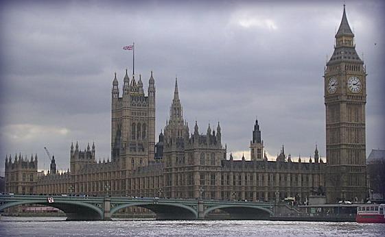 Τα Hot 4 του Λονδίνου – Γιατί να πας πάλι στο Sketch και στο Eclipse, όταν υπάρχουν τόσα άλλα ωραία μέρη στην πρωτεύουσα της Μ. Βρετανίας; : Ταξίδι
